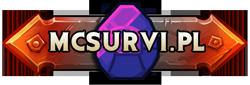 McSurvi.pl Network Serwery Minecraft 1.8
